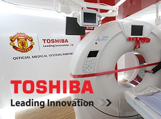 Canon compra Toshiba