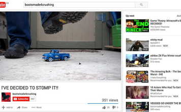 youtube bootsmade4crush