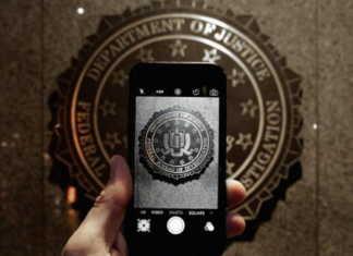fbi hackers iphone