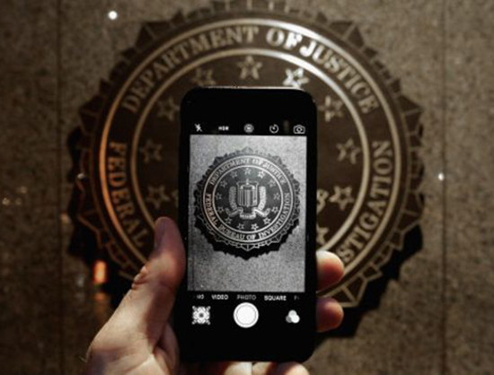 fbi hackers iphone