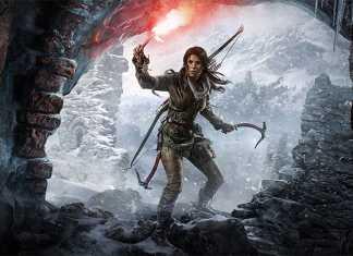 Alicia Vikander será la nueva Lara Croft