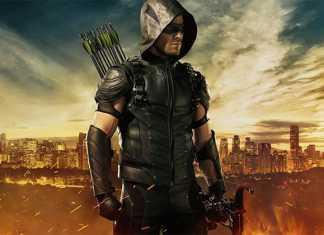 Arrow temporada 5 mejoraran las historias de los flashbacks
