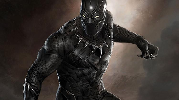 Calendario de producciones de Marvel, DC y Fox hasta el 2020 - 11 Pantera Negra 16 de Febrero de 2018