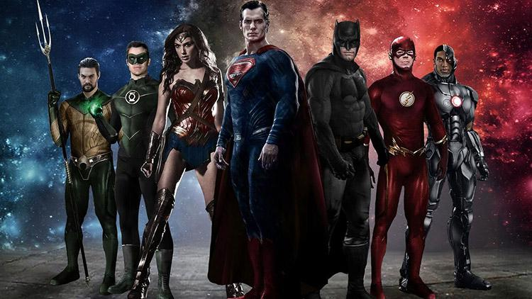 Calendario de producciones de Marvel, DC y Fox hasta el 2020 - 19 La Liga de la Justicia Parte 2 - 14 de Junio de 2019 (USA)