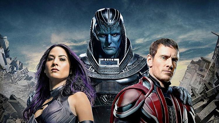 Calendario de producciones de Marvel, DC y Fox hasta el 2020 - 2 X-Men Apocalipsis 20 de Mayo de 2016