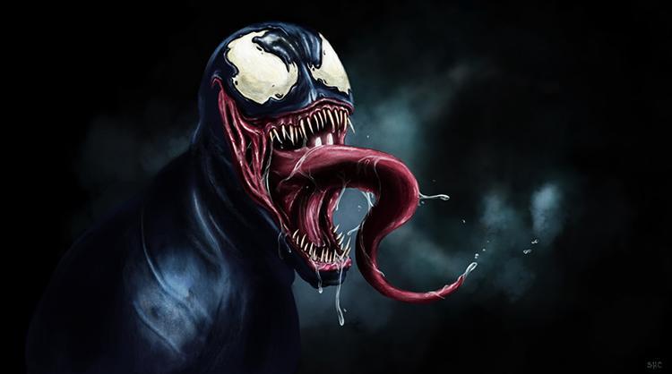 Calendario de producciones de Marvel, DC y Fox hasta el 2020 - 25 Venom - Fecha sin confirmar