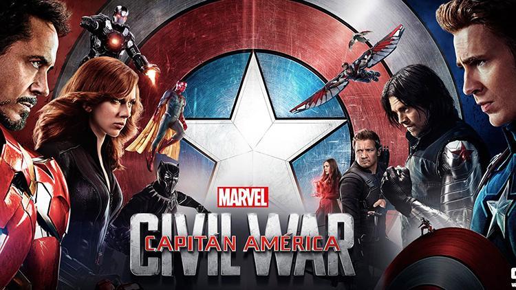 Capitán América: Civil War Escenas Post-créditos Reveladas