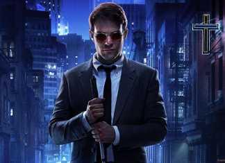 Charlie Cox de Daredevil confirma fecha de estreno de Los Defensores