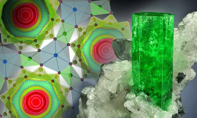 Descubierto un nuevo estado de la molécula del agua