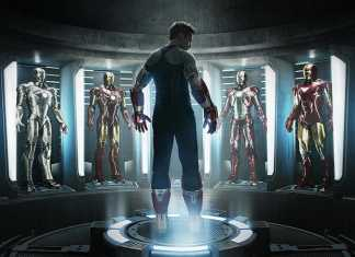 Iron Man 4 podría sustitir a Robert Downey Jr
