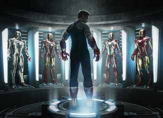 Iron Man 4 podría sustitir a Robert Downey Jr