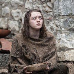 Juego de Tronos temporada 6 Arya aprende a pelear sin ver