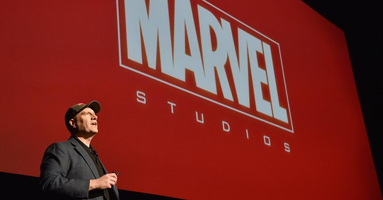 Las peliculas de la Fase 4 de Marvel seran diferentes de las anteriores