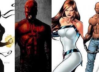Los Defensores de Marvel incorpora nuevos guionistas