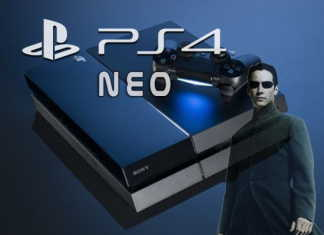 PLAYSTATION 4 NEO