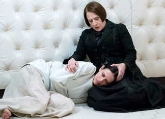 Penny Dreadful spoiler temporada 3