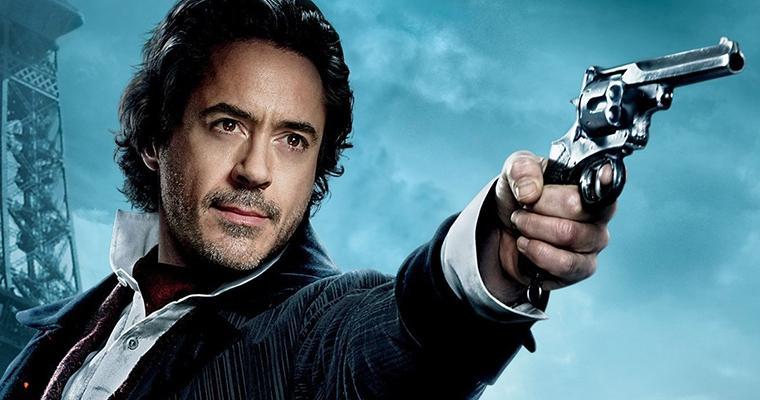 Sherlock Holmes 3 empieza a filmar a finales de este año con Robert Downey Jr.