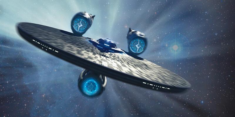 Star Trek Beyond revelados detalles de la trama
