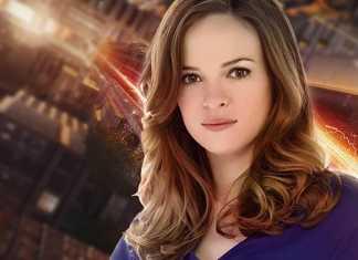 The Flash temporada 3 spoilers sobre Catlin Snow