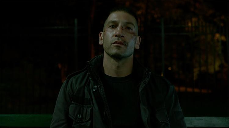 The Punisher nueva serie de Narvel y Netflix con Jon Bernthal