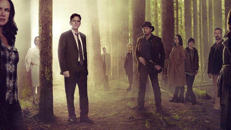 Wayward Pines temporada 2 y spoilers de la temporada 3