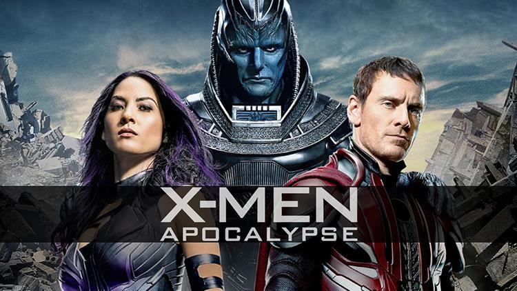 X-Men Apocalipsis video viral y spot de Quicksilver