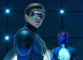 X-Men Apocalypsis nueva imagen revela siete trajes y un gran spoile de la película