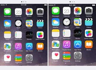 ocultar aplicaciones nativas iOS