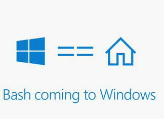 bash lLega a windows 10