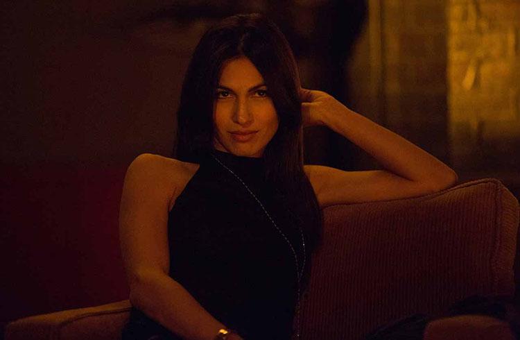 Elodie Yung habla en un nuevo corto de Daredevil