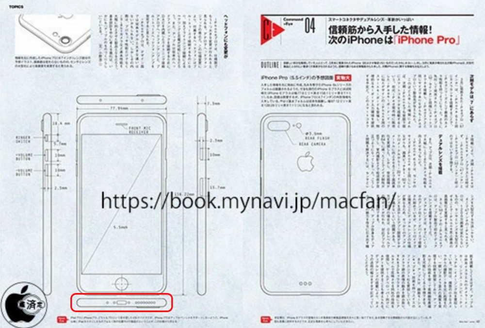 imagenes iphone 7 pro