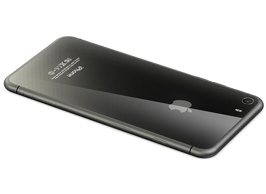 iphone 8 cristal