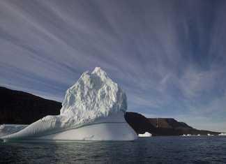 La NASA revela que la oscilación de la Tierra sobre su eje polar esta cambiando