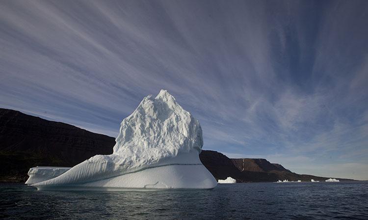 La NASA revela que la oscilacion de la Tierra sobre su eje polar esta cambiando
