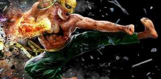 La serie Iron Fist incorpora a la actriz Jessica Henwick