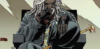La temporada 7 de The Walking Dead podría introducir al Rey Ezequiel y su tigre