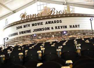 Lista de ganadores de los Premios MTV Movie Awards 2016