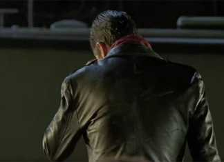 Negan hará la mejor entrada de siempre en la serie The Walking Dead