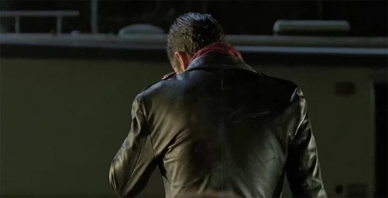 Llega Negan al último episodio de la temporada 6 de The Walking Dead