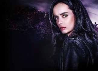 Nueva guionista y productora para la temporada 2 de Jessica Jones