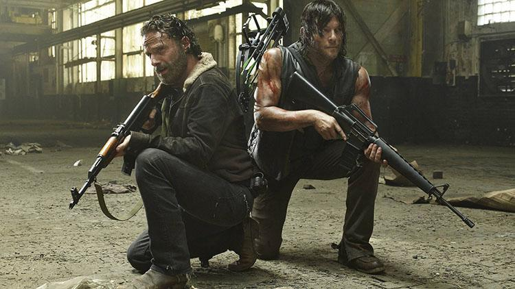 The Walking Dead final de la temporada 6 deja a los fans decepcionados