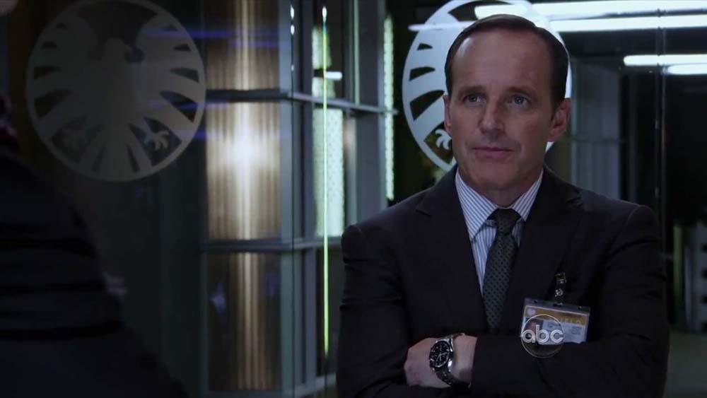 Agentes de SHIELD temporada 4 Clark Gregg habla del nuevo Coulson