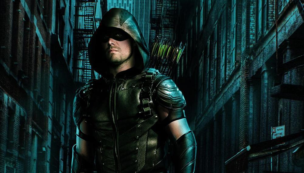 Arrow temporada esto es lo que Stephen Amell quiere ver