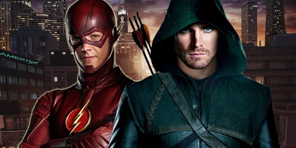 Arrow y The Flash trailers del final de temporada