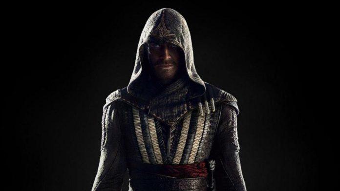 Assassins Creed Nuevas imágenes del Pasado y Presente Michael Fassbender