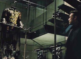 Batman vs Superman Warner Bros confirma qué Robin está muerto