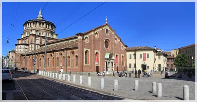 Cenacolo Viniciano- Qué ver en Milán