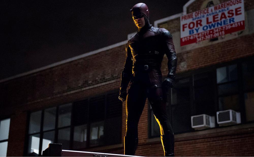 'Daredevil' temporada 3 aún no está en desarrollo