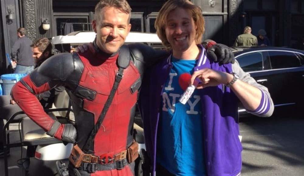 Deadpool 2 Weasel tendrá un spinoff según T