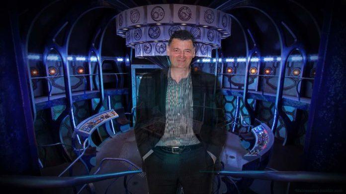 Doctor Who temporada 10 Steven Moffat habla de la actriz Pearl Mackie